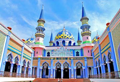 masjid agung tuban