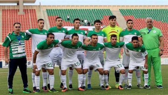 كأس العالم العسكرية 2017 لكرة القدم الدور ربع النهائي: الجزائر تواجه مصر من أجل مكانة في المربع الذهبي