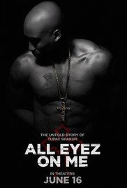 فيلم All Eyez on Me 2017 مترجم