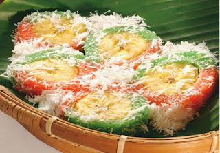 Resep Kue Janda Songkolo Bandang