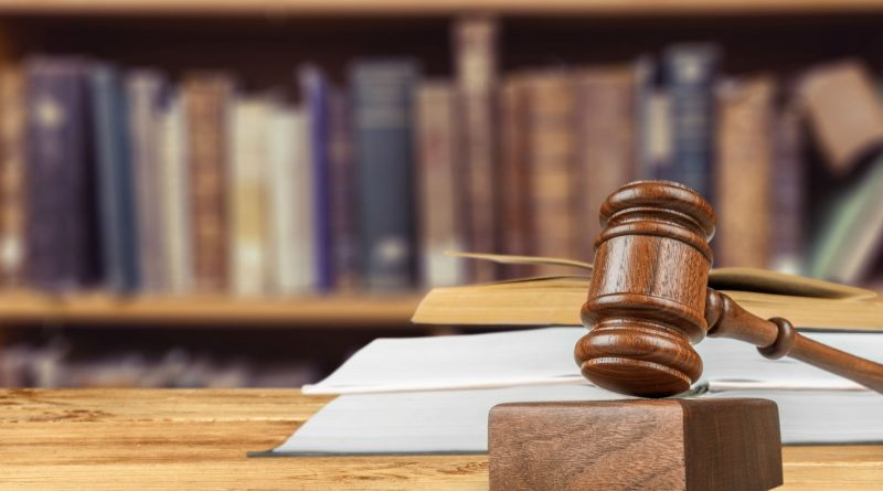 Livro como Presente para um Estudante de Direito