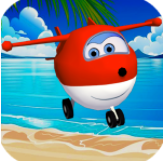 Super Kid Plane MOD Apk [LAST VERSION] - Free Download Android Game