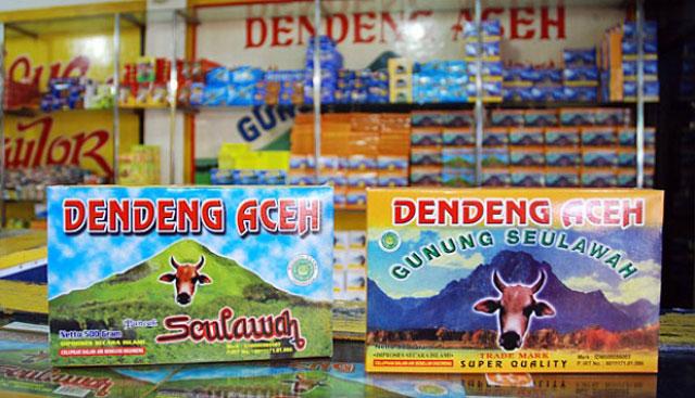 Dendeng Aceh