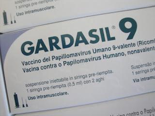 A vacina gardasil® 9 - esquema e posologia recomendados