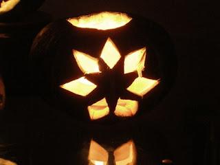 easy halloween project
