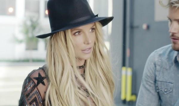 Vai ter live sim! Britney Spears confirma rumores e posta foto de sua participação no Carpool Karaoke com James Corden!