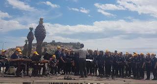 Το Μουσικό Σχολείο Κατερίνης στις εκδηλώσεις για τον Απόστολο Παύλο στην Καβάλα