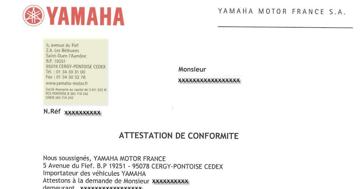 dating certificat yamaha probleme de dating după descompunere