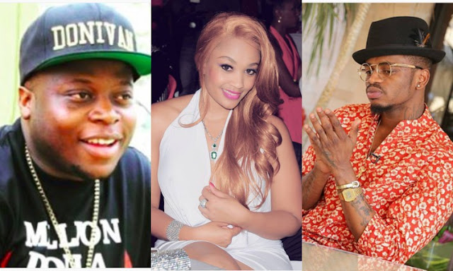 Image result for zari the boss lady husband
