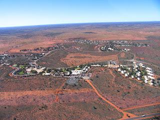 Geology of Uluru