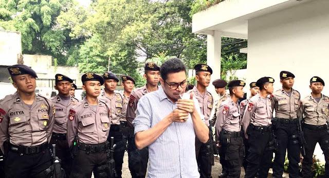 Bukannya Gentar & Takut Usai Dipolisikan, Ini Balasan Yang Sudah Disiapkan Faizal Assegaf Untuk Membubarkan PKS