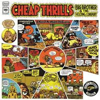 [1968] - Cheap Thrills