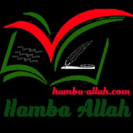 hamba-allah.com