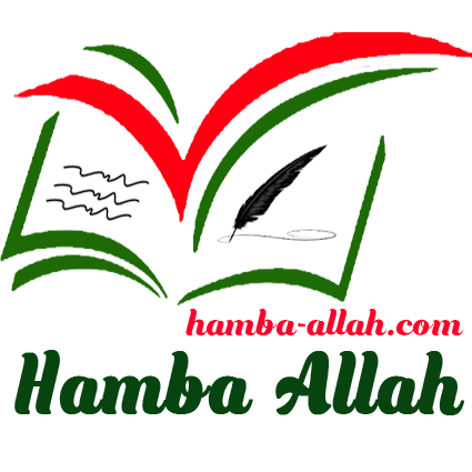 Logo Website Hamba Allah