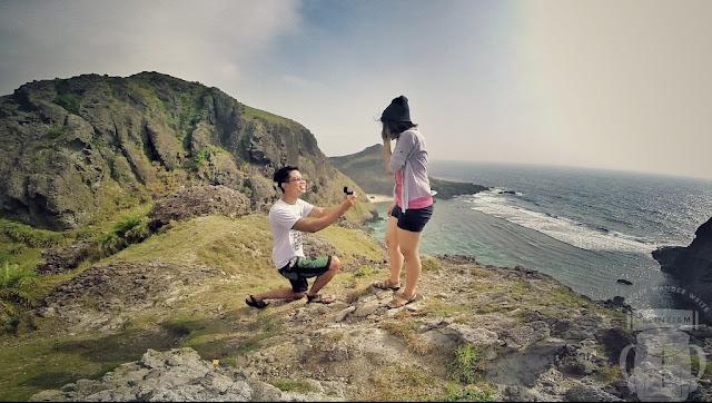 Batanes Proposal