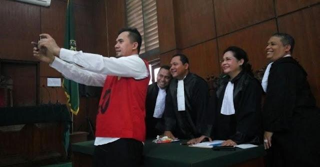 OTT Suap Panitera PN Jakut, KPK Tetapkan 4 Tersangka