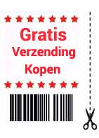 123tuinposter gratis verzending