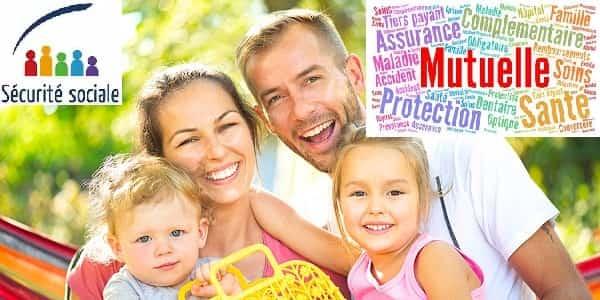 Les avantages de l'assurance maladie pour votre famille