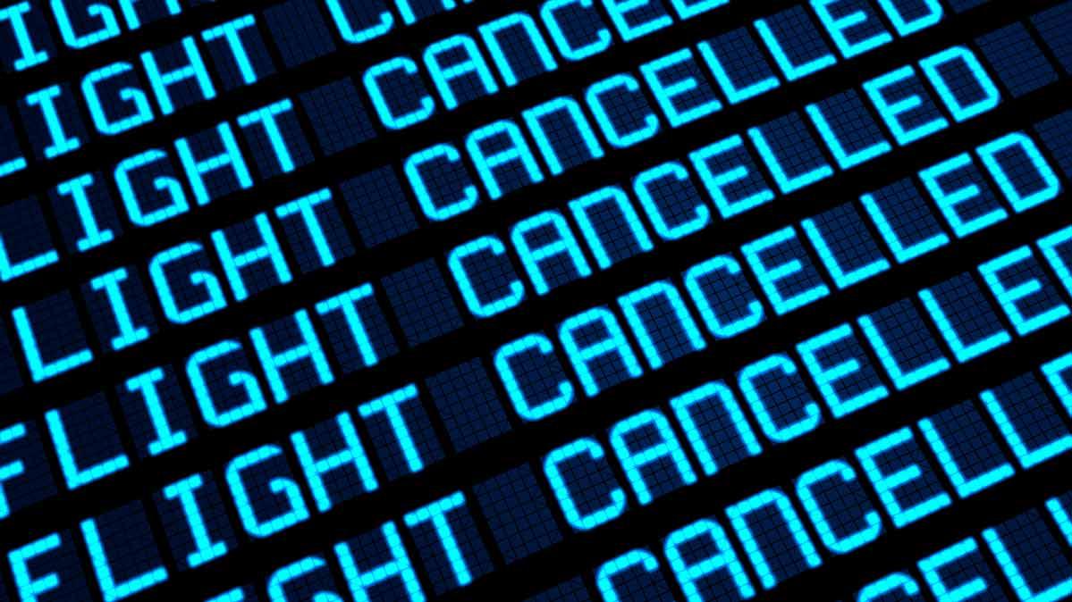 أزمة «بوينغ» تلغي آلاف الرحلات