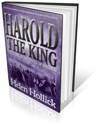 Harold The King (UK edition)