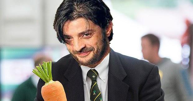 Actor K:Extraño tenr guita en el bolsillo pra comprar comida