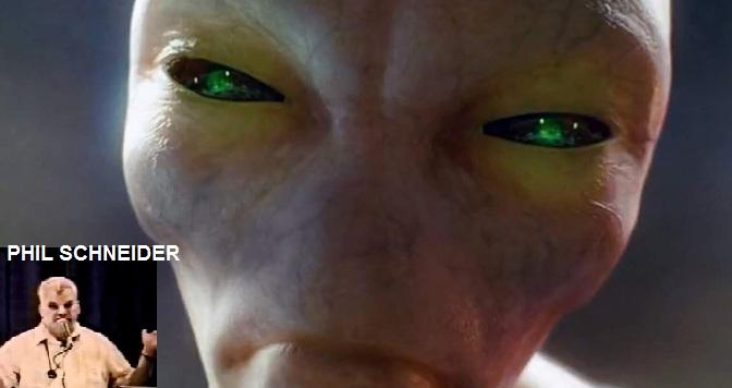 Η Μάχη Στο Dulce με εξωγήινους ,Εξωγήινο Πρόγραμμα γενετικής αναπαραγωγής,νέα στοιχειά μέρος 1