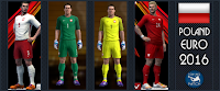 PES 2013 Euro 2016 Teams Kitpack by Radymir