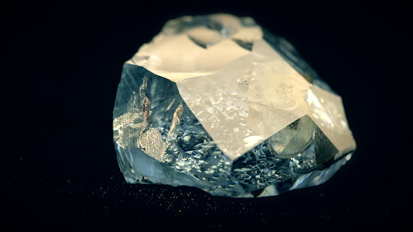 Natural History Museum Of L A Minblog A Special Diamond
