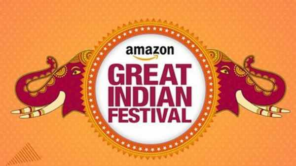 Amazon Great Indian Festival Sale launches, Samsung Galaxy A8 + is priced at Rs 17,910