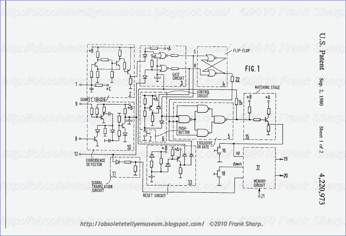 Obsolete Technology Tellye Seleco Z Si 20st211