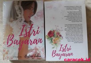 Download PDF Istri Bayaran Karya Rustina Zahra