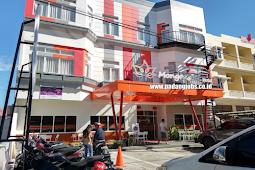 Lowongan Kerja Padang: Hotel Mongonsidi September 2018