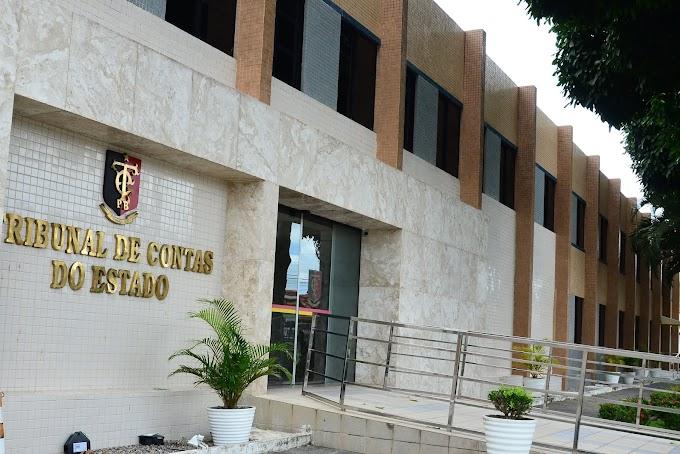TCE aprecia contas de 20 prefeituras e câmaras municipais na sessão ordinária desta 4ª feira