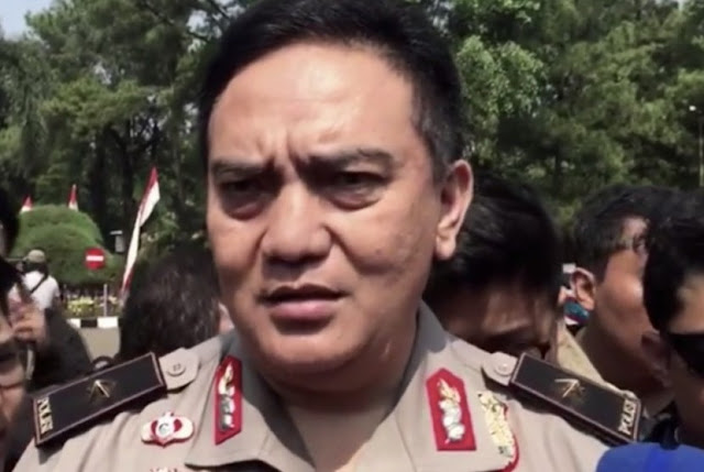 Polisi Punya Waktu 14 Hari Proses Berkas PSI