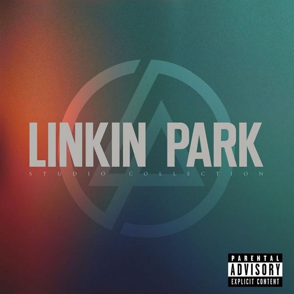 Linkin Park – Studio Collection