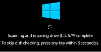How to Disable Startup Check Disk Scan in Windows 10/8.1/7,how to disable scanning & repairing driv c:,how to disable disk checking,how to remove,disk checking c drive,windows 10 disk checking,stop,remove,disble from startup screen,dont show,hide,dont disk check,Stop chkdsh drive scan at startup of windows,start screen disk checking cancel,disable chkdsh,skip disk checking,chkntfs /x c:,command prompt,windows 8.1,remove disk checking,check disk Stop chkdsh drive scan at startup of windows   Click here for more detail..