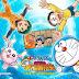 Doraemon On Koya Koya Planet (2015) 275MB WebHD Hindi