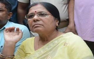 husband-of-ex-minister-of-bihar-chandrashekhar-verma-surrenders
