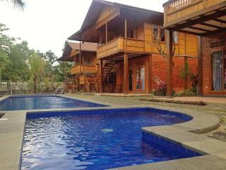 Explore Indonesia: 10 Villa Glamor Terbaik Di Puncak Bogor