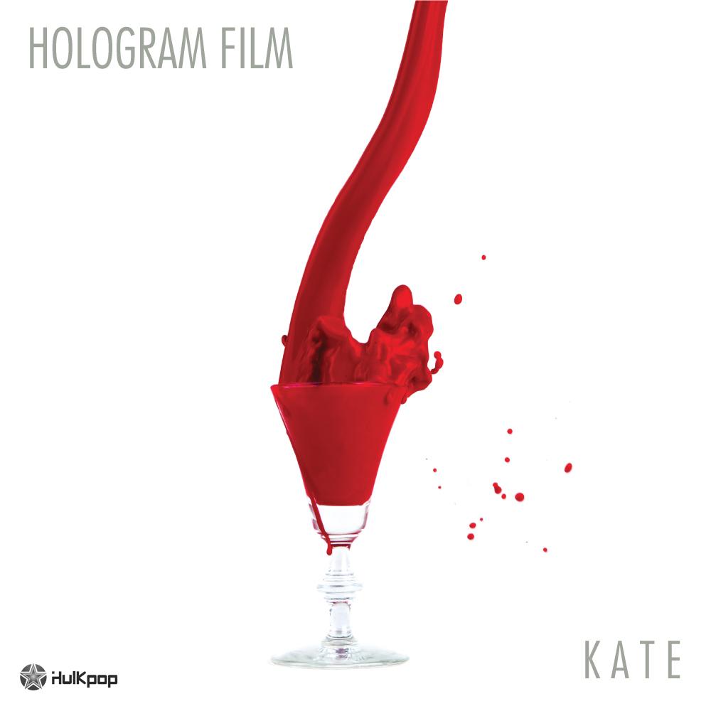 Hologram Film – Kate – EP