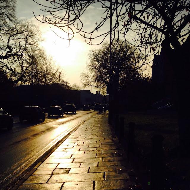 Leeds Road, Wakefield