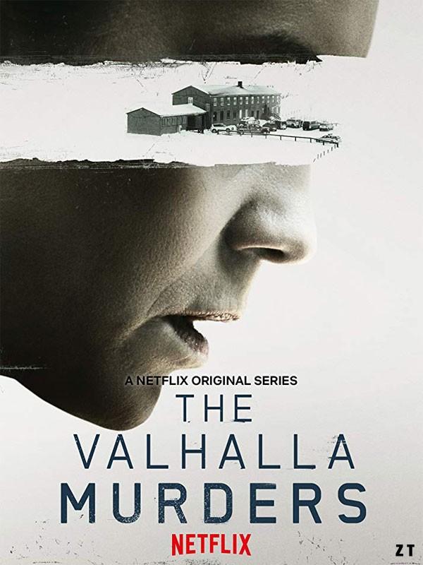 Les Meurtres de Valhalla – Saison 1 [Complete] [Streaming] [Telecharger]
