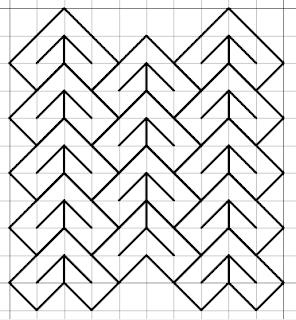 Imaginesque: More Blackwork Patterns