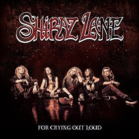 "Το lyric video των Shiraz Lane ""M.L.N.W."" από τον δίσκο ""For Crying out Loud"""