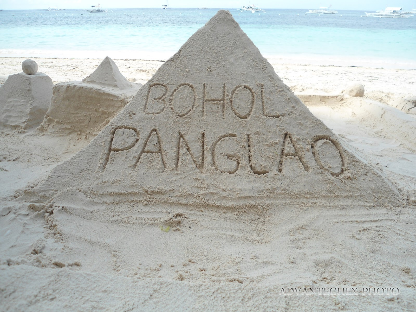 Language In 45 And 47 Stella Street: Panglao Beach In Bohol,Philippines: Be Ready To Amaze
