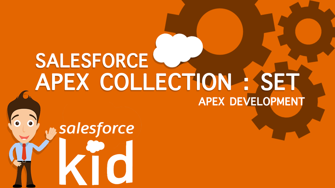SALESFORCE APEX COLLECTION: Set