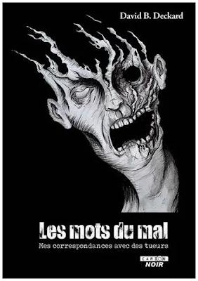 """""""Les mots du mal"""" (Camion Noir)"""