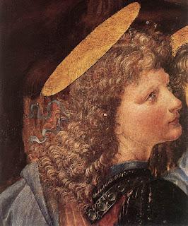 pintura de Da Vinci