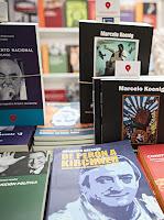 Eliminato il divieto di importazione dei libri dall'estero:il vento del cambiamento in Argentina