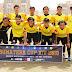 Sriwijaya Pukul Laskar Siginjay 2-0 Tanpa Balas